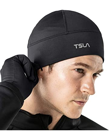 9ca78981c9f Women s Cycling Caps. See product details. Customers also bought. Best  sellers. TSLA Skull Cap Thermal Fleece Line Active Beanie Helmet Liner  Unisex YZC01