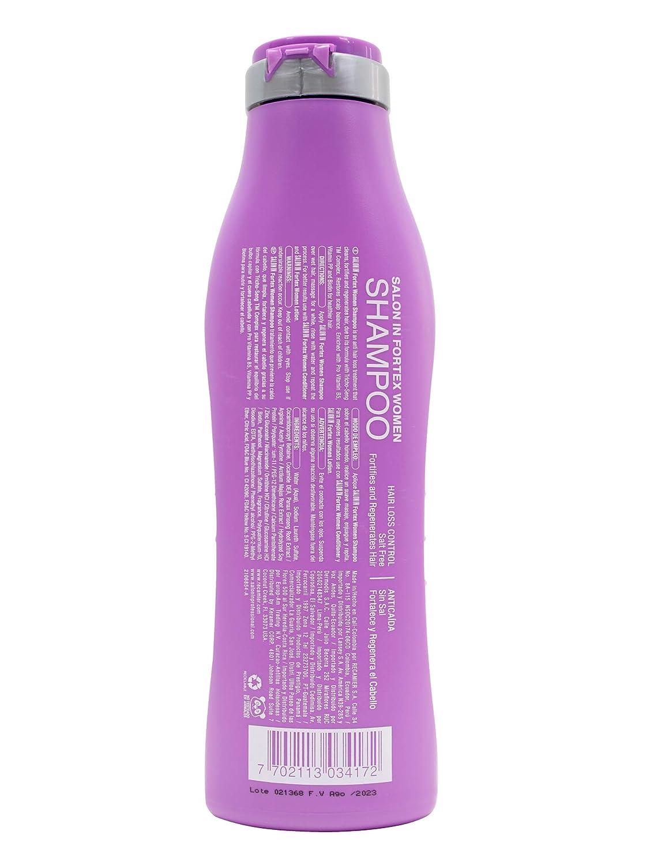 RECAMIER 34172 Hair Growth Stimulator Anti Residue Shampoo | Champu 10.1 0Z