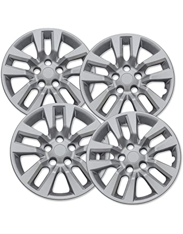 16 inch Hubcaps Best for 2013-2017 Nissan Altima - (Set of 4)
