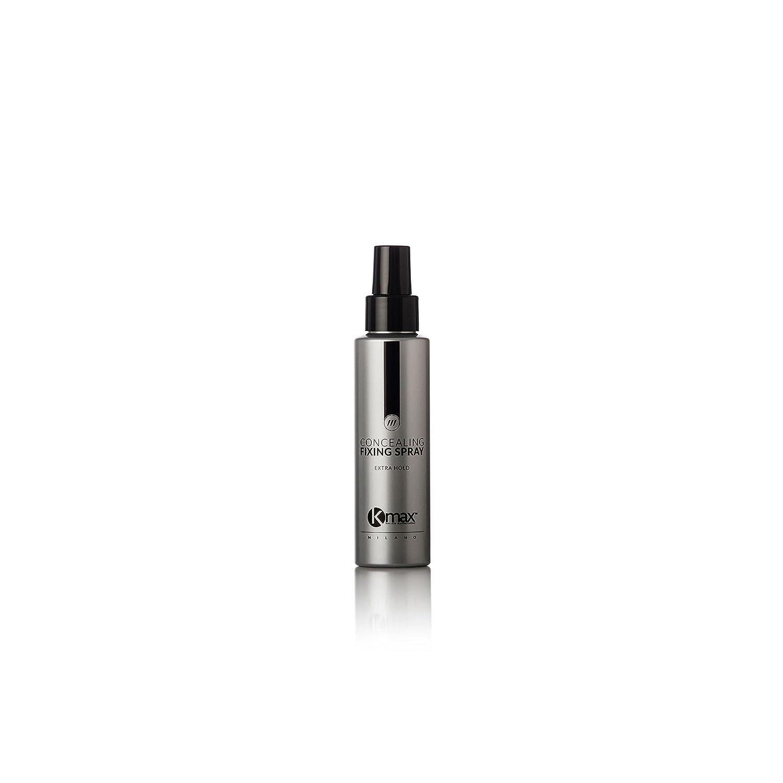 K-Max Fixing Spray 100 ml Fixateur sans gaz Poudre de Cheveux
