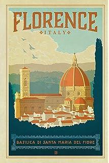 2019-2020 Planner Italy: Medium Size Academic 2019-20 Agenda ...