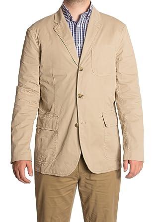 Polo Ralph Lauren Men\u0027s Hampton Chino Sport Coat, ...