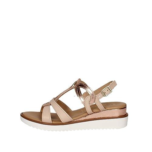 E Cinzia Donnaamazon Soft Sandali Itscarpe 003 L5ukjctf13 Pf1671 Borse WCxBrdeo