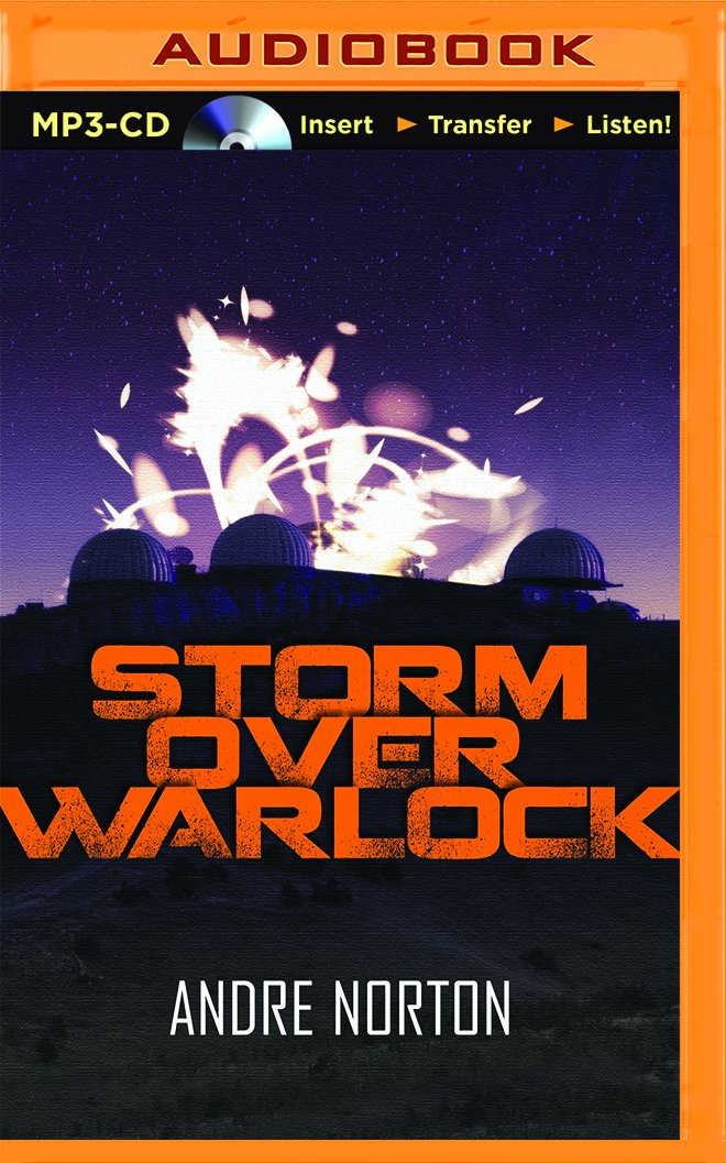 Storm over Warlock PDF