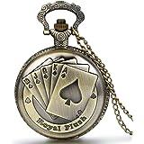 JewelryWe 懐中時計