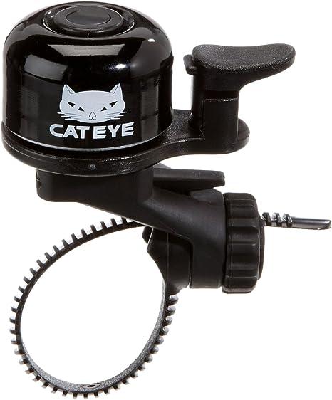 Noir CatEye Vélo Bell OH-1100