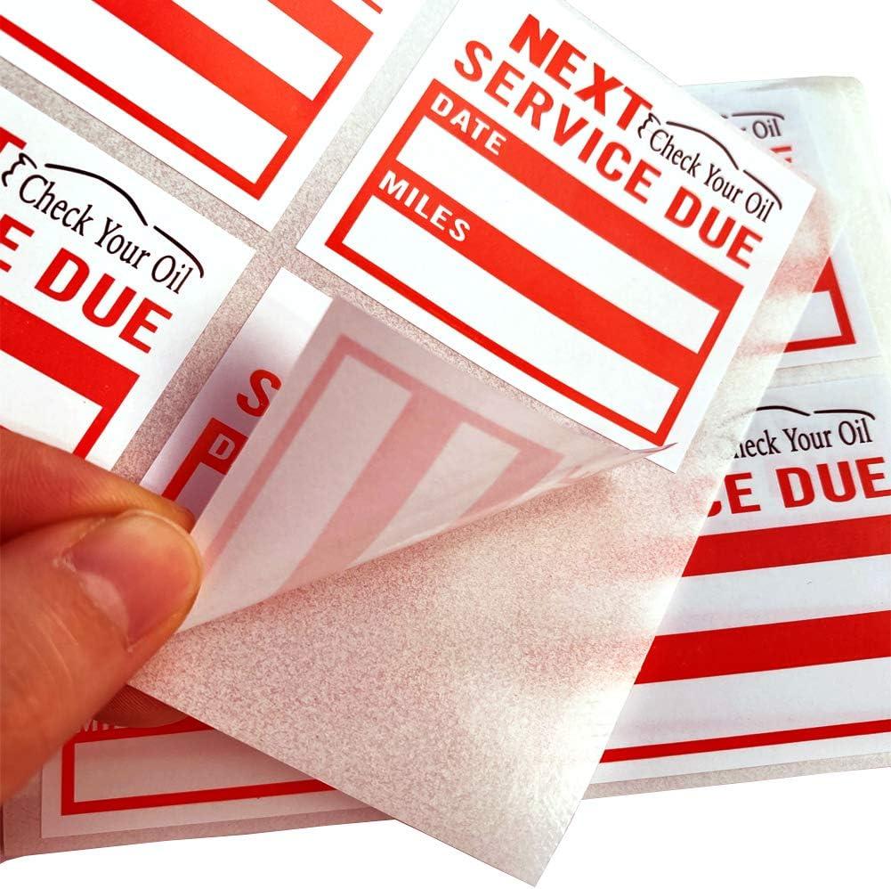 Office & School Supplies All-Purpose Labels theenvirotimes.com Oil ...