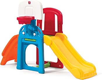 Step2 85314 Game Time Sport Sliding and Climbing Toy
