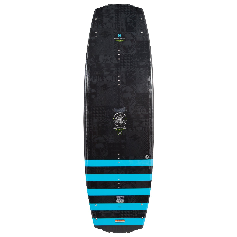 Hyperlite 2016 Franchise Flex wakeboard-135 B0064FQB0S