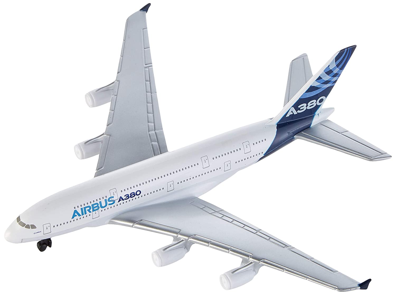 """Daron Boeing Single Plane Toy B787 /""""5 1//2 Inches Long/"""""""