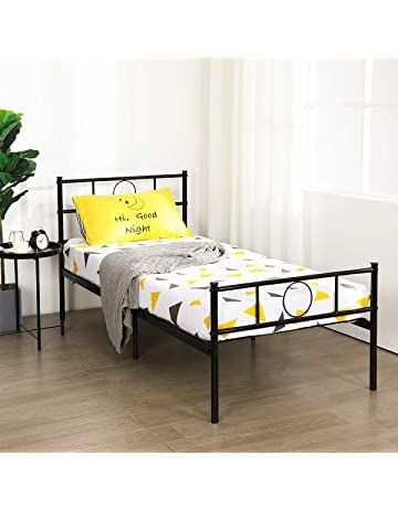 Letto Contenitore Low Cost.Letti Amazon It