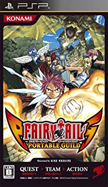 fairy tail games for pc free download full version