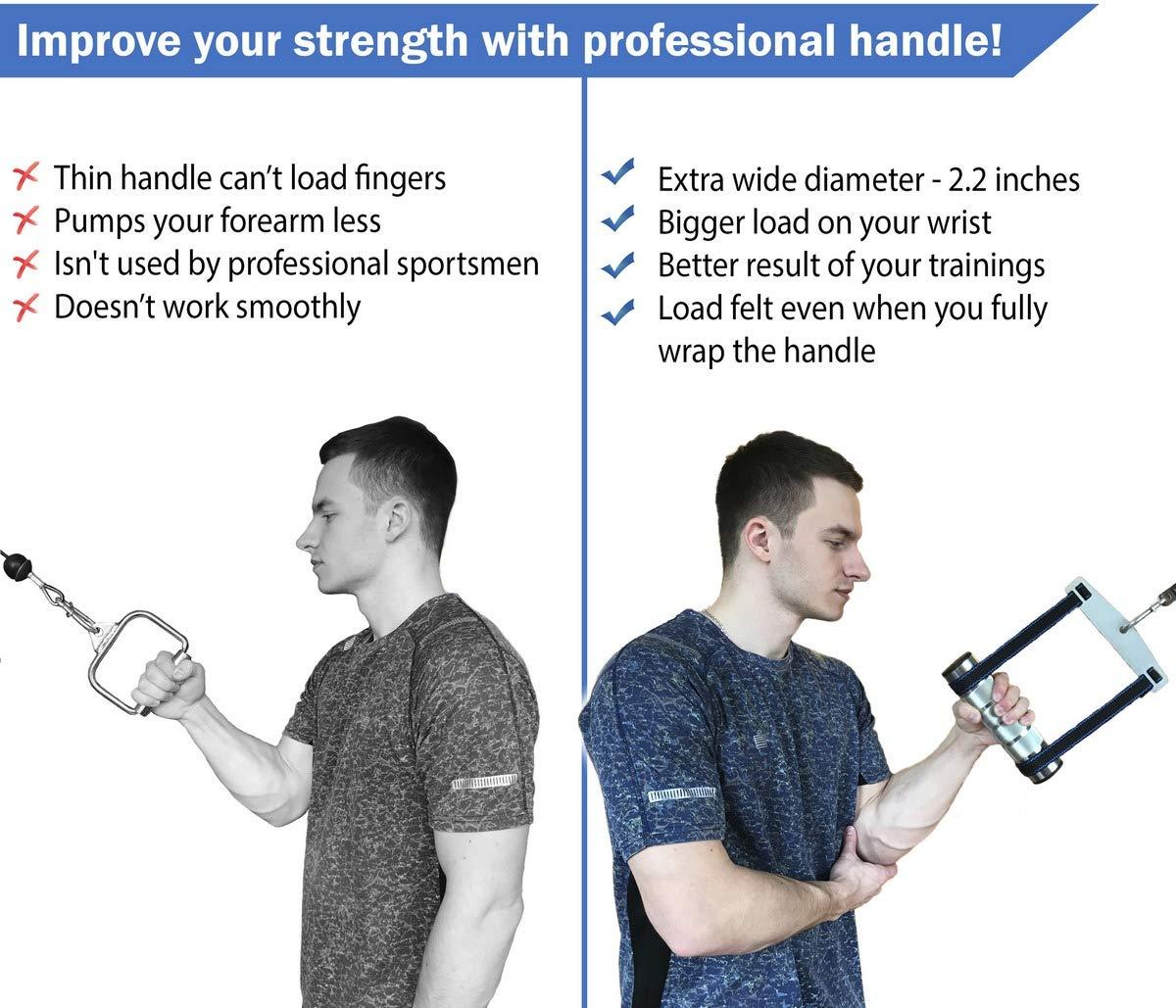 Strap match Arm wrestling wrist trainer