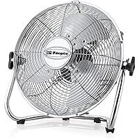 Orbegozo PW 1320 – Ventilador industrial, Power Fan, 3 velocidades, asa
