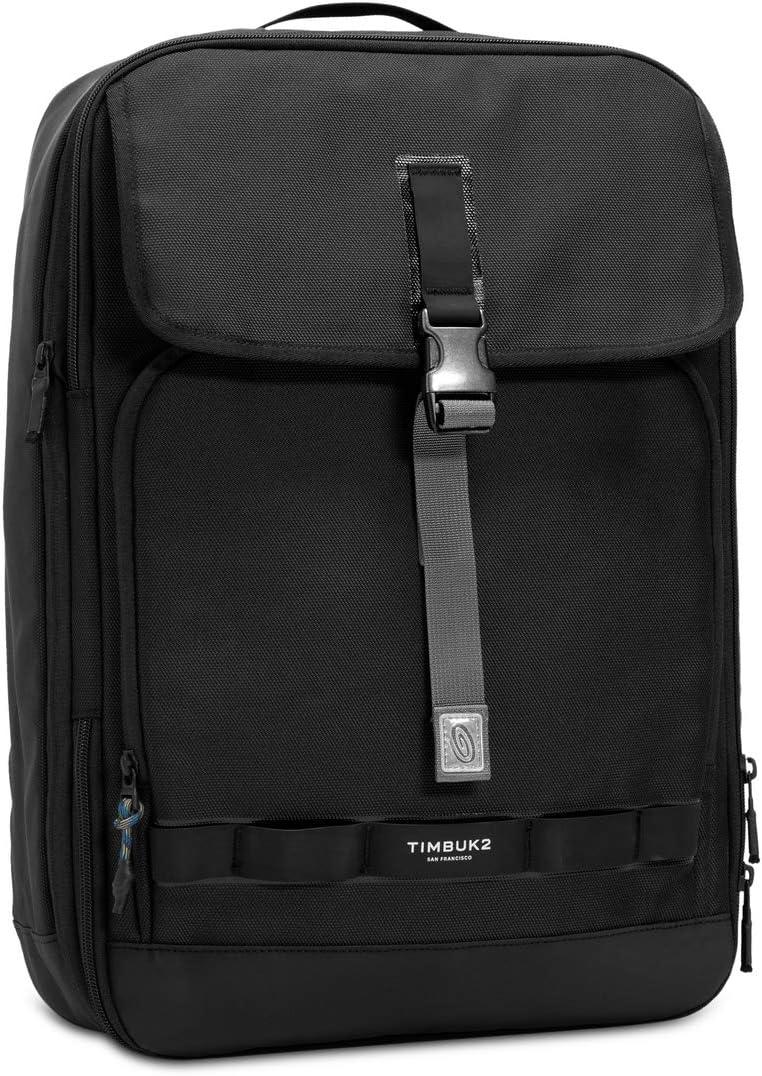 Timbuk2 Jet Pack, Jet Black, OS