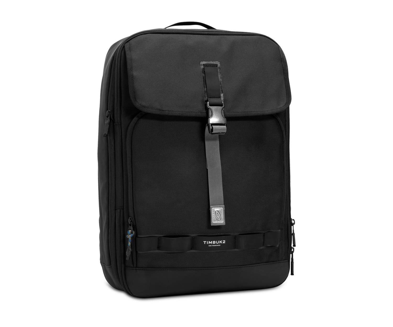 Jet Black OS Timbuk2 Jet Pack