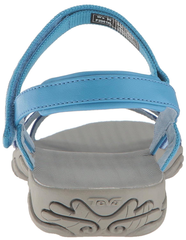 af4f4a535 Teva Women s s W Kayenta W s Heels Sandals  Amazon.co.uk  Shoes   Bags
