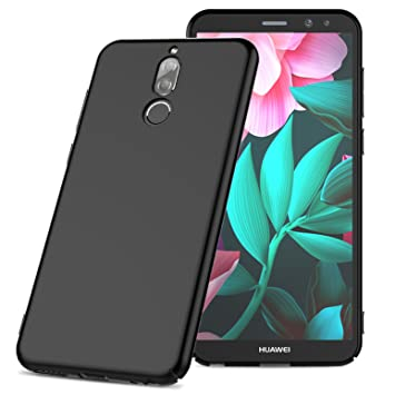 huawei mate 10 lite coque brillante