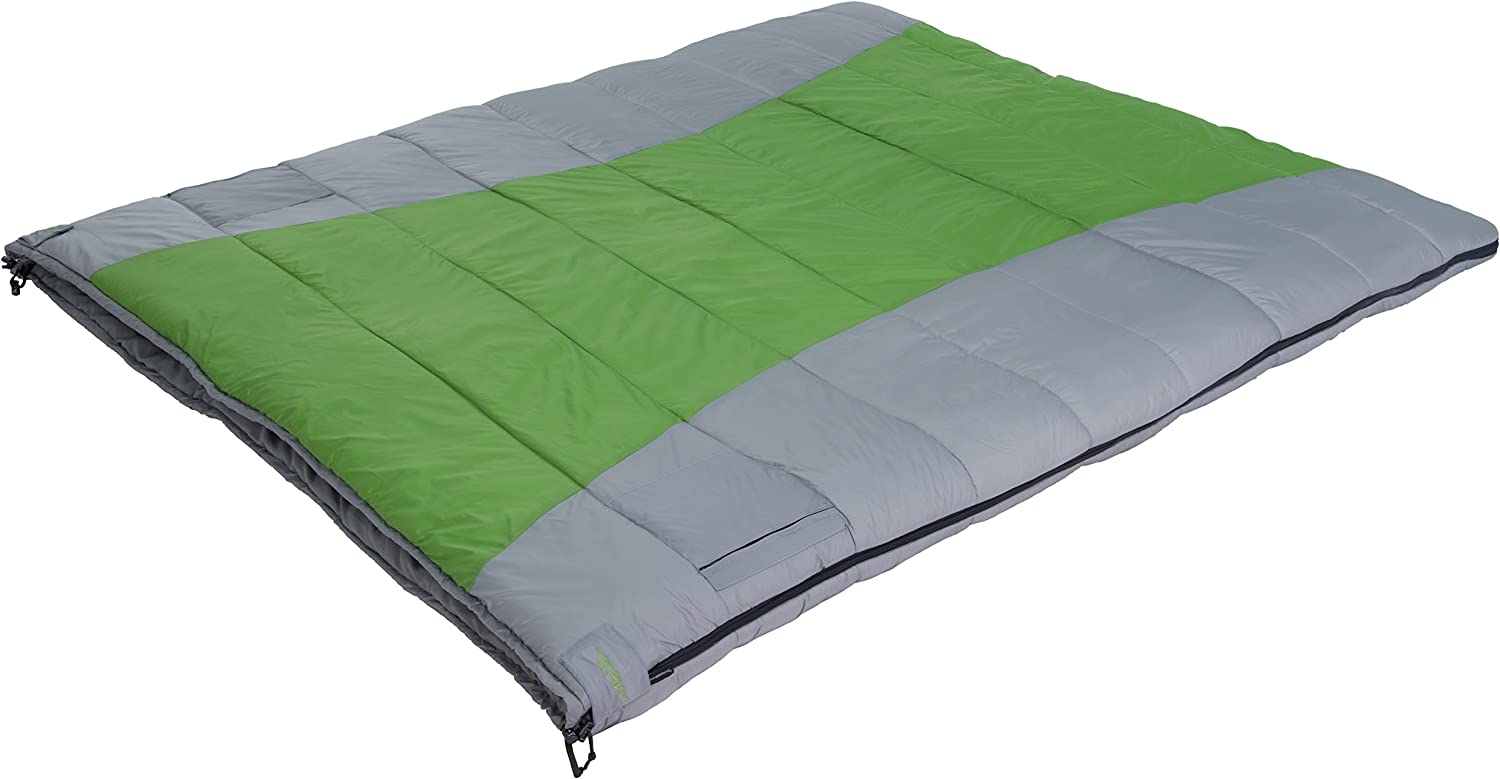 ALPS Mountaineering Sleeping bag image