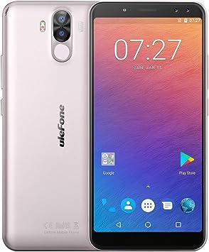Teléfono Ulefone Power 3: Amazon.es: Electrónica