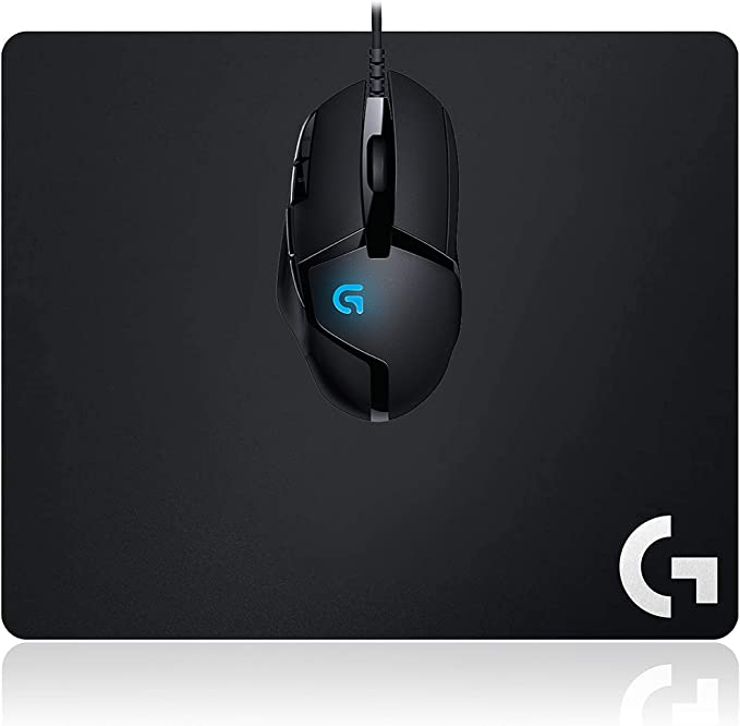 Logitech G402 Gaming Maus Hyperion Fury Logitech Computer Zubehör