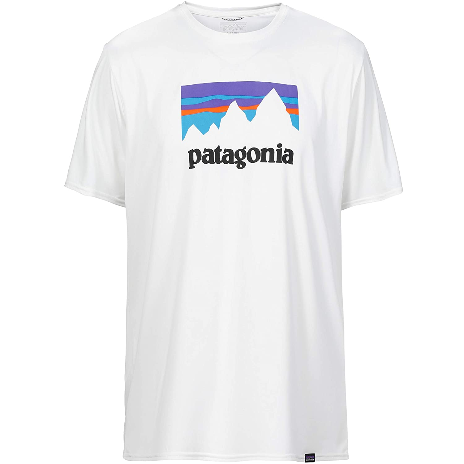 Patagonia Ms Cap Cool Daily Graphic Shirt Homme
