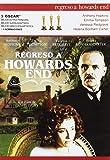 Regreso a Howards End (Edición Económica) [DVD]