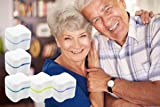 Retainer - Denture or Dental Appliance Cleaning