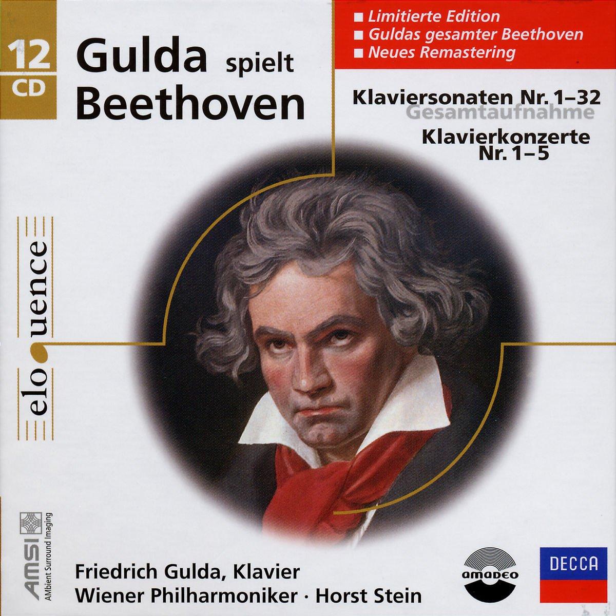 Friedrich  Gulda du jazz à la java classique 71yNzNKeSHL