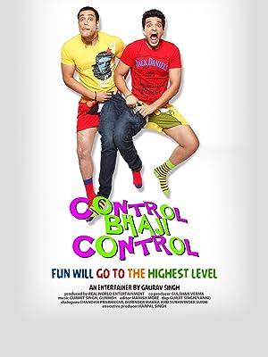 Control Bhaji Control (2014) centmovies.xyz