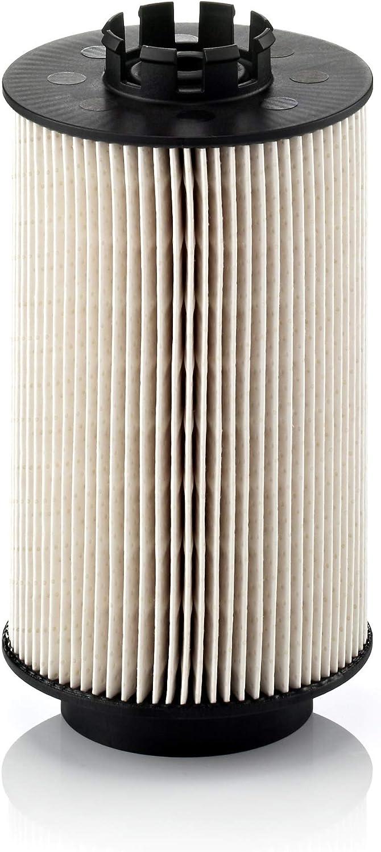 Set de filtro de combustible juego de juntas para camiones y autobuses Mann Filter PU 1059 X