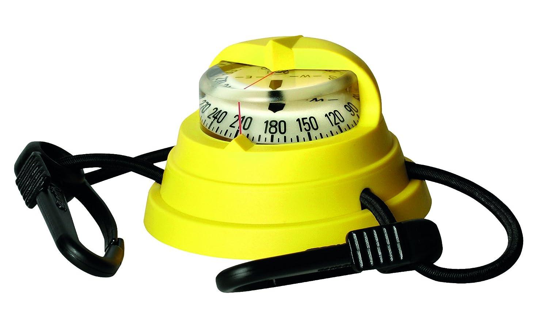 Suunto Kompass ORCA - PIONEER Y/W NH, gelb, One Größe, SS015903000