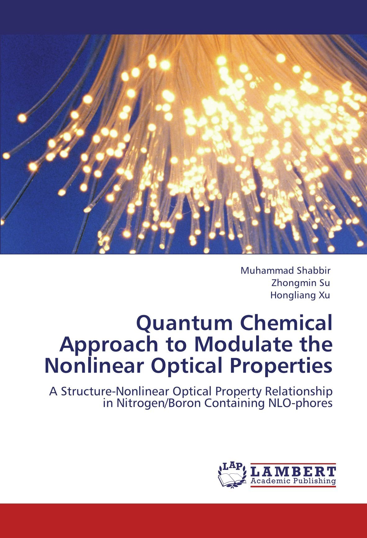 Quantum Chemical Approach to Modulate the Nonlinear Optical Properties: A Structure-Nonlinear Optical Property Relationship in Nitrogen/Boron Containing NLO-phores PDF