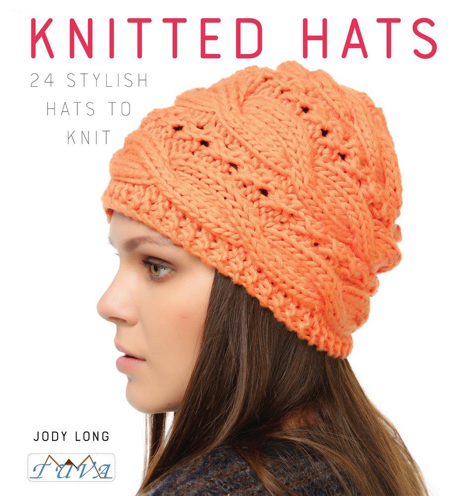 Knitted Hats 24 Stylish Knit product image