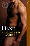 Dane (The Lords of Satyr Book 5)