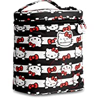 Ju-Ju-Be Fuel Cell Lunch Bag - Hello Kitty Dots and Stripes