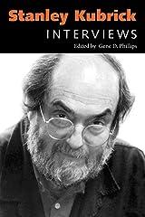 Stanley Kubrick: Interviews (Conversations with Filmmakers (Paperback))
