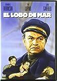 El Lobo De Mar [DVD]