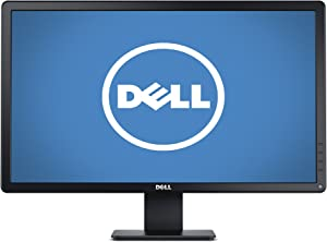 Dell E2414H 24-Inch Widescreen Backlit TN LED Monitor (Discontinued by Manufacturer)