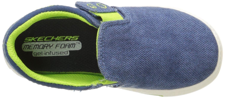 Skechers Se Deslizan En Los Zapatos Para Los Niños 51WNM0D55q