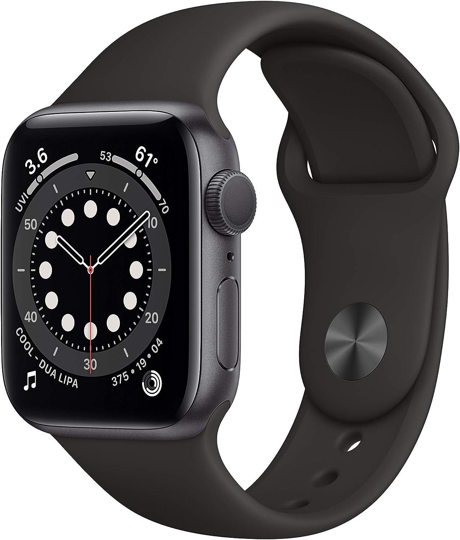 Apple Watch 6 vs Apple Watch SE: Comparison Review