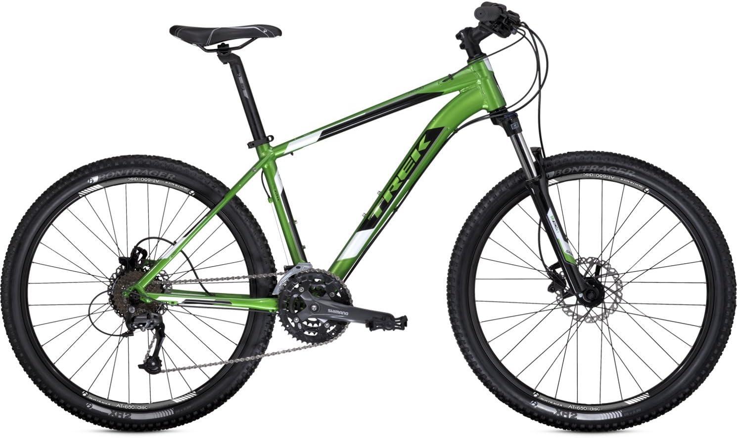 Trek MTB 4300 Disc - Bicicleta de montaña para Hombre, Talla L ...