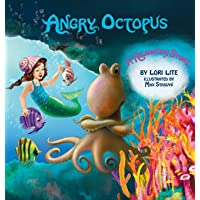 Angry Octopus: An Anger Management Story for Children Introducing Active Progressive Muscle Relaxation and Deep…