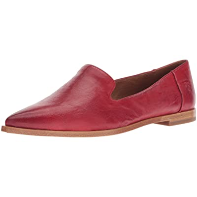 Frye Women's Kenzie Venetian Loafer Flat: Shoes