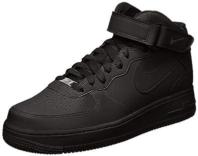 zapatillas cuero hombre nike