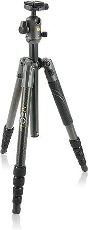 Vanguard VEO 2 carbon fiber w/ VEO head