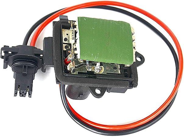 Resistencia del motor del ventilador del calentador 7701046941 ...