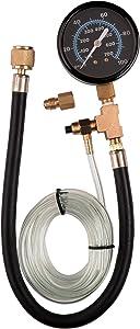 Actron CP7818 Fuel Pressure Tester Kit,Black