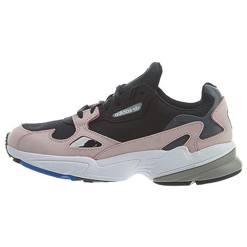 ce7537ad5 adidas Women's Falcon Originals Casual Shoe