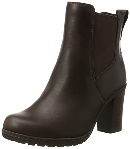 Timberland Damen Linwood Pull on Chelsea Boots